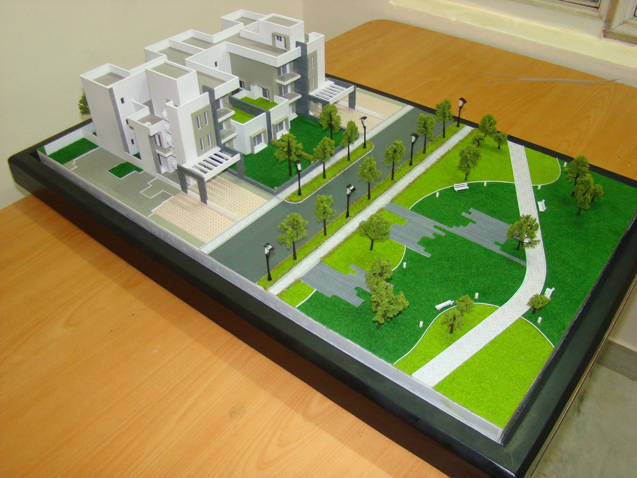 Suppliers Of Architectural Models Making Material